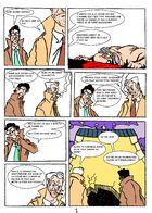 galactik man : Chapitre 2 page 3