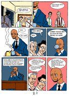 galactik man : Chapitre 2 page 22
