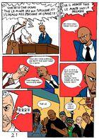 galactik man : Chapitre 2 page 23