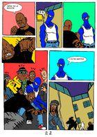 galactik man : Chapitre 2 page 24