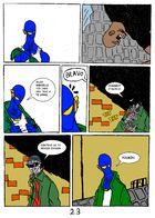 galactik man : Chapitre 2 page 25