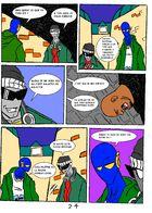 galactik man : Chapitre 2 page 26