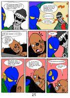 galactik man : Chapitre 2 page 27