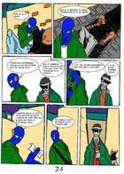 galactik man : Chapitre 2 page 28