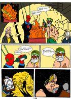 galactik man : Chapitre 2 page 29