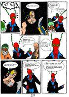 galactik man : Chapitre 2 page 30