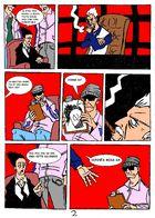 galactik man : Chapitre 2 page 4