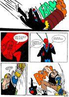 galactik man : Chapitre 2 page 32