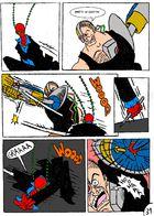 galactik man : Chapitre 2 page 33