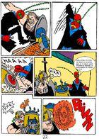 galactik man : Chapitre 2 page 34