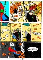 galactik man : Chapitre 2 page 35