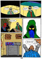 galactik man : Chapitre 2 page 36
