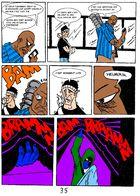 galactik man : Chapitre 2 page 37