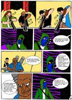 galactik man : Chapitre 2 page 38