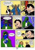 galactik man : Chapitre 2 page 39