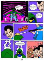 galactik man : Chapitre 2 page 40