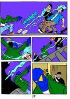 galactik man : Chapitre 2 page 41