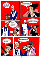 galactik man : Chapitre 2 page 5