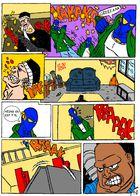 galactik man : Chapitre 2 page 42
