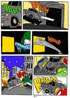 galactik man : Chapitre 2 page 43