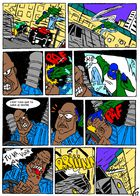galactik man : Chapitre 2 page 44