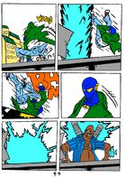 galactik man : Chapitre 2 page 46