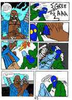 galactik man : Chapitre 2 page 47