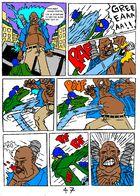 galactik man : Chapitre 2 page 49