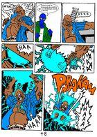 galactik man : Chapitre 2 page 50
