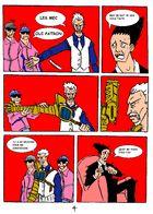 galactik man : Chapitre 2 page 6