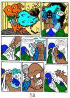 galactik man : Chapitre 2 page 52