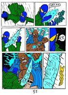 galactik man : Chapitre 2 page 53