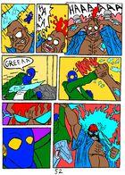 galactik man : Chapitre 2 page 54