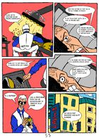 galactik man : Chapitre 2 page 57