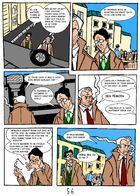 galactik man : Chapitre 2 page 58