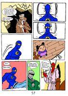 galactik man : Chapitre 2 page 59