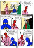 galactik man : Chapitre 2 page 60