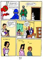 galactik man : Chapitre 2 page 61