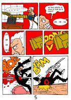 galactik man : Chapitre 2 page 7