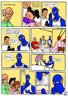 galactik man : Chapitre 2 page 62
