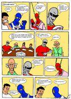 galactik man : Chapitre 2 page 63