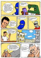 galactik man : Chapitre 2 page 64
