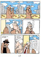 galactik man : Chapitre 2 page 65