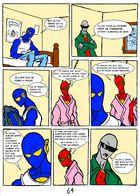 galactik man : Chapitre 2 page 66