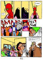 galactik man : Chapitre 2 page 68