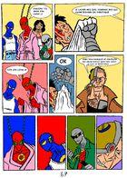 galactik man : Chapitre 2 page 69