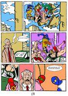 galactik man : Chapitre 2 page 70