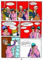 galactik man : Chapitre 2 page 8