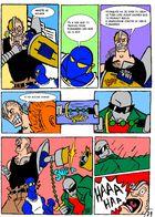 galactik man : Chapitre 2 page 73