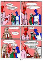 galactik man : Chapitre 2 page 75